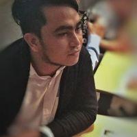 Marvin Roxas's Photo