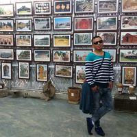 Shan Warjri's Photo