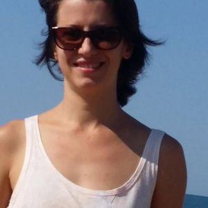 Tanya Ivanova's Photo