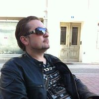 Dmitrij Kucharenko's Photo