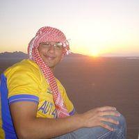 Ahmed Khalil's Photo