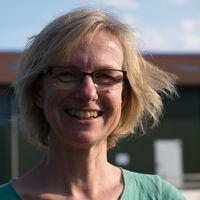 Pauline Lingens's Photo