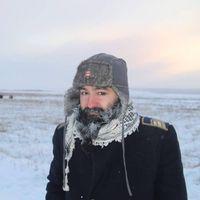 Petr Zhukov's Photo