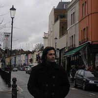 Akin Karakas's Photo