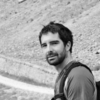 Mikel Belausteguigoitia's Photo