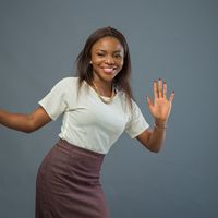 PRISCILLA ADEBOYE's Photo