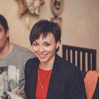 Evgenya Vasilyeva's Photo