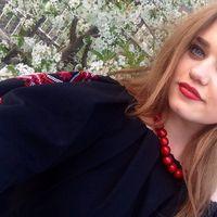 Уля Буркало's Photo