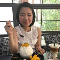 Penprapa Leelamankong's Photo