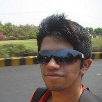 Sachin Bhat's Photo