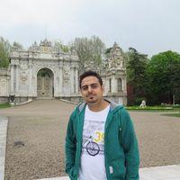 behnam abdollahianpour's Photo