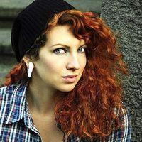 Olga Dovzhenko's Photo