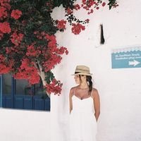 Inès Luce's Photo