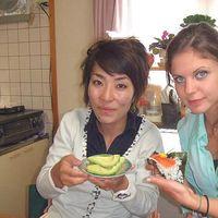 Mai Abe's Photo
