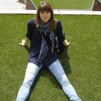 Rocío Hernández's Photo