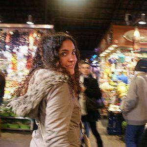 Sandra Puig Navarro's Photo