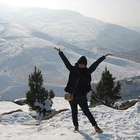 Behnoush Sayyah's Photo