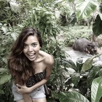 Nadia Guadalupe Alcaraz Ochoa's Photo