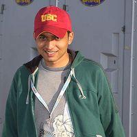 Arpan Nanavati's Photo