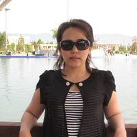 Shahnaz Baratava's Photo