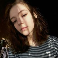 Kristina Nagornay's Photo