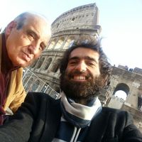 Antonio Iapichino's Photo
