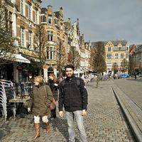 Tahir Jamal's Photo