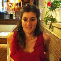 Elena Herrera's Photo