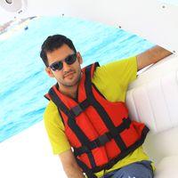 Saeed Salari's Photo
