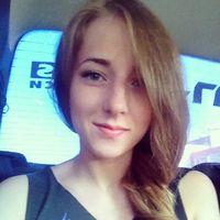 Olya Jarovskaya's Photo
