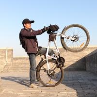 Jonson Xie's Photo