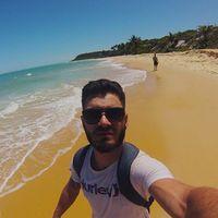 Diego Andrade's Photo