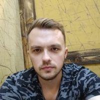 Павел Кочкин's Photo