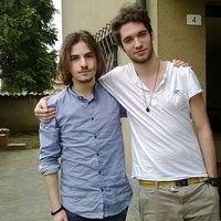 Lorenzo and Simone Bellasio and Pedandola's Photo
