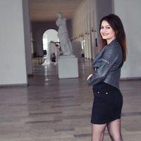 Merve Mengüloğlu's Photo