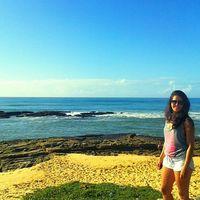Larisse Ribeiro's Photo