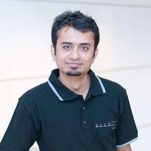Atif's Photo