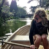 marion Deparrois's Photo