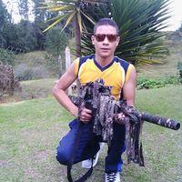 Juan Pablo Barreto M's Photo