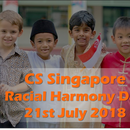 CS Racial Harmony Day's picture