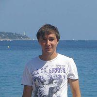 Slava Kuzmin's Photo