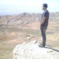 Amer Hamdan's Photo