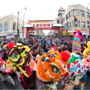 CHINESE LUNAR NEW YEAR PARADE's picture