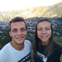 Alena  & Dima's Photo