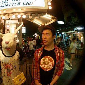Alain Nien Chu Lee's Photo