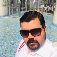 Vineet Choudhary's Photo