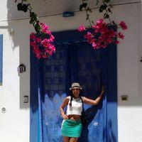 TATIANA SEVILLA's Photo