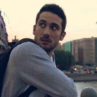 Pierre-Nicolas Hagen's Photo