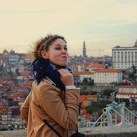 Katya Pavlich's Photo