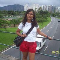 Jigna Bhatt's Photo
